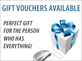 gift vouchers available, please contact us