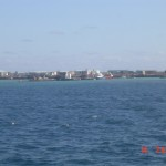 coast views with Jazz charters